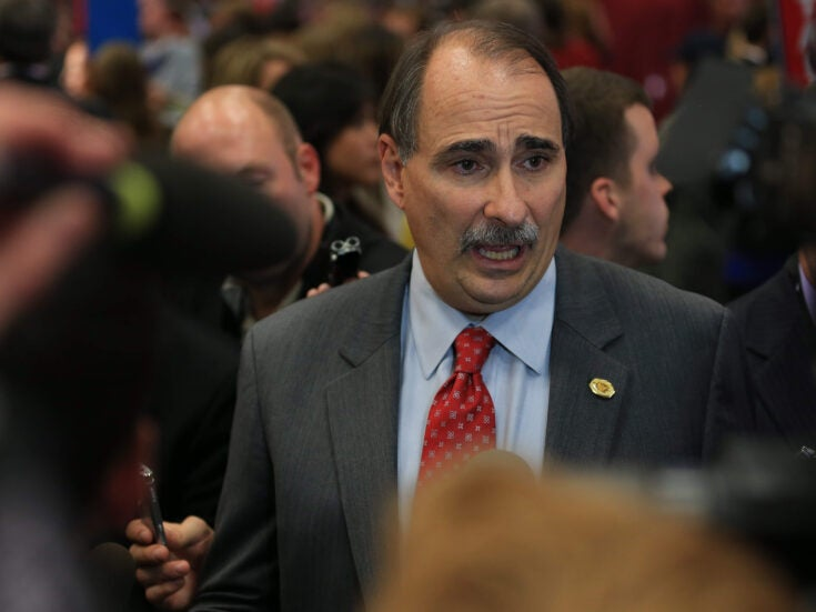 Why Axelrod has his work cut out with Labour