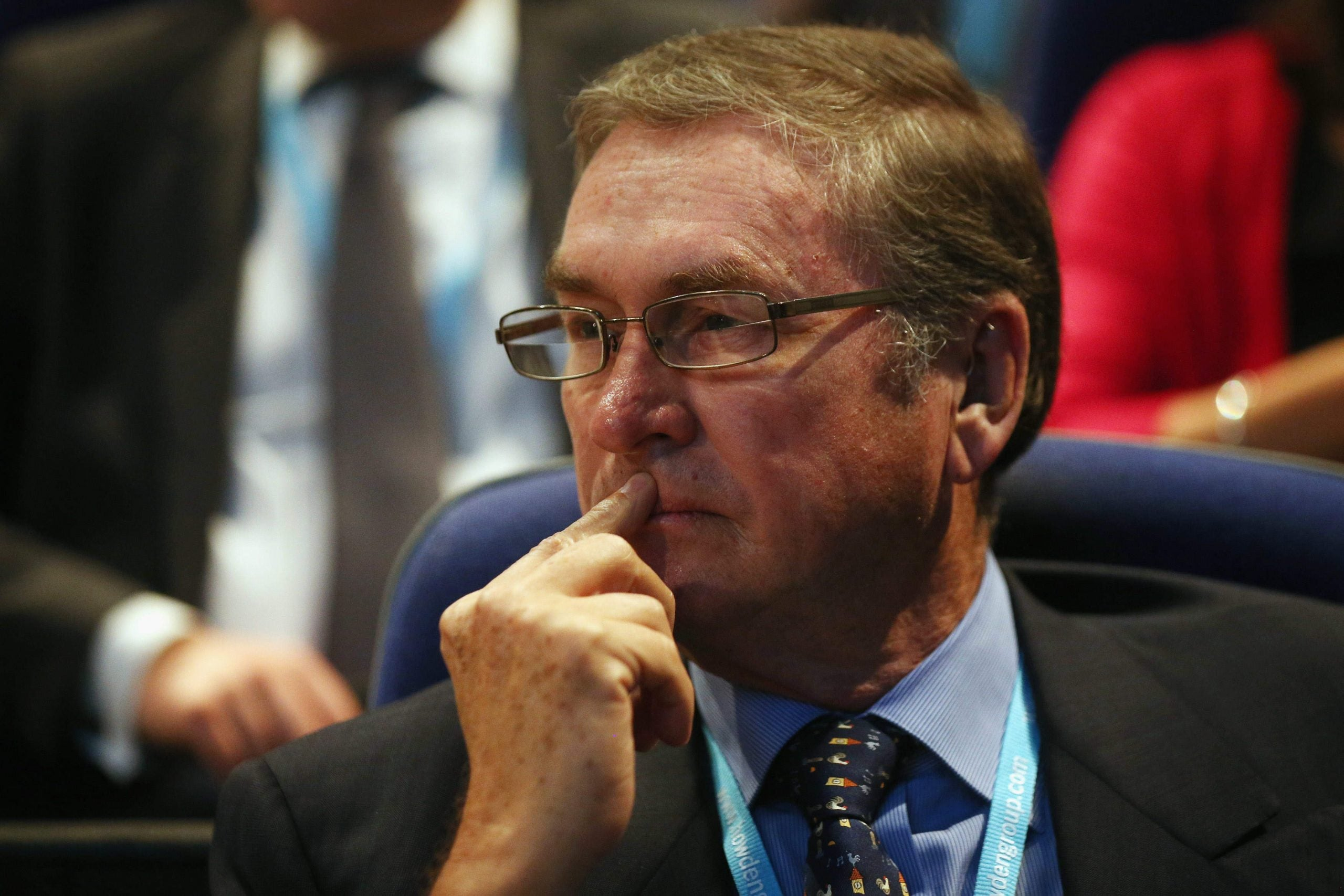 Lord Ashcroft: we can all agree it wasn't a great election for pollsters