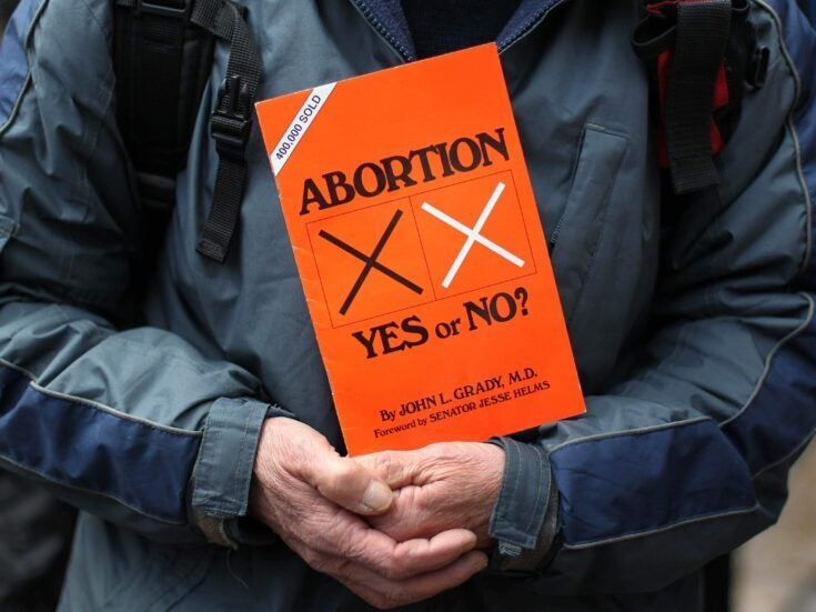It's time Northern Ireland put an end to the climate of fear around abortion