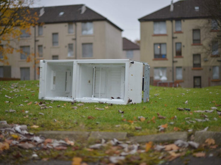 Polling Scotland's poor: surveys still don't reach all parts of the population