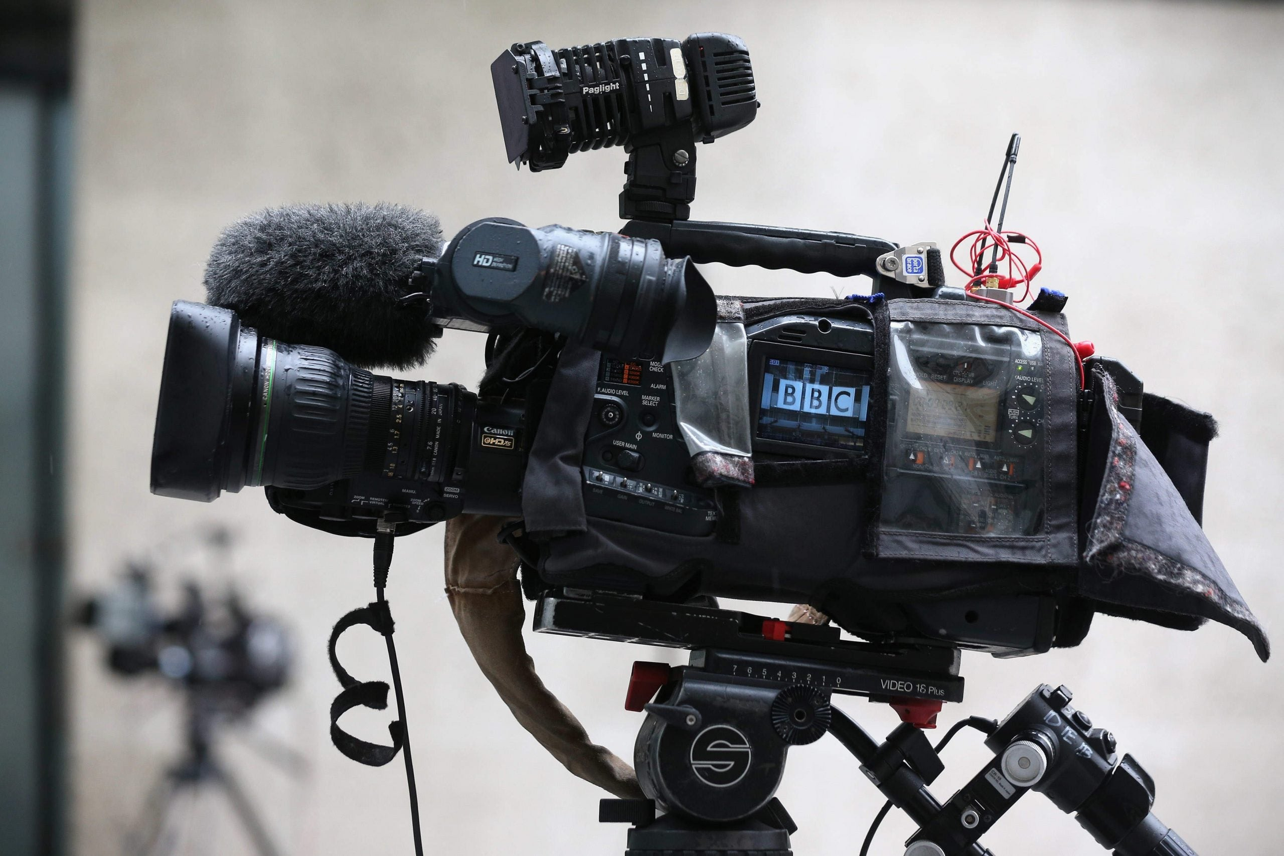 House of Lords wakes up to sexism in the newsroom