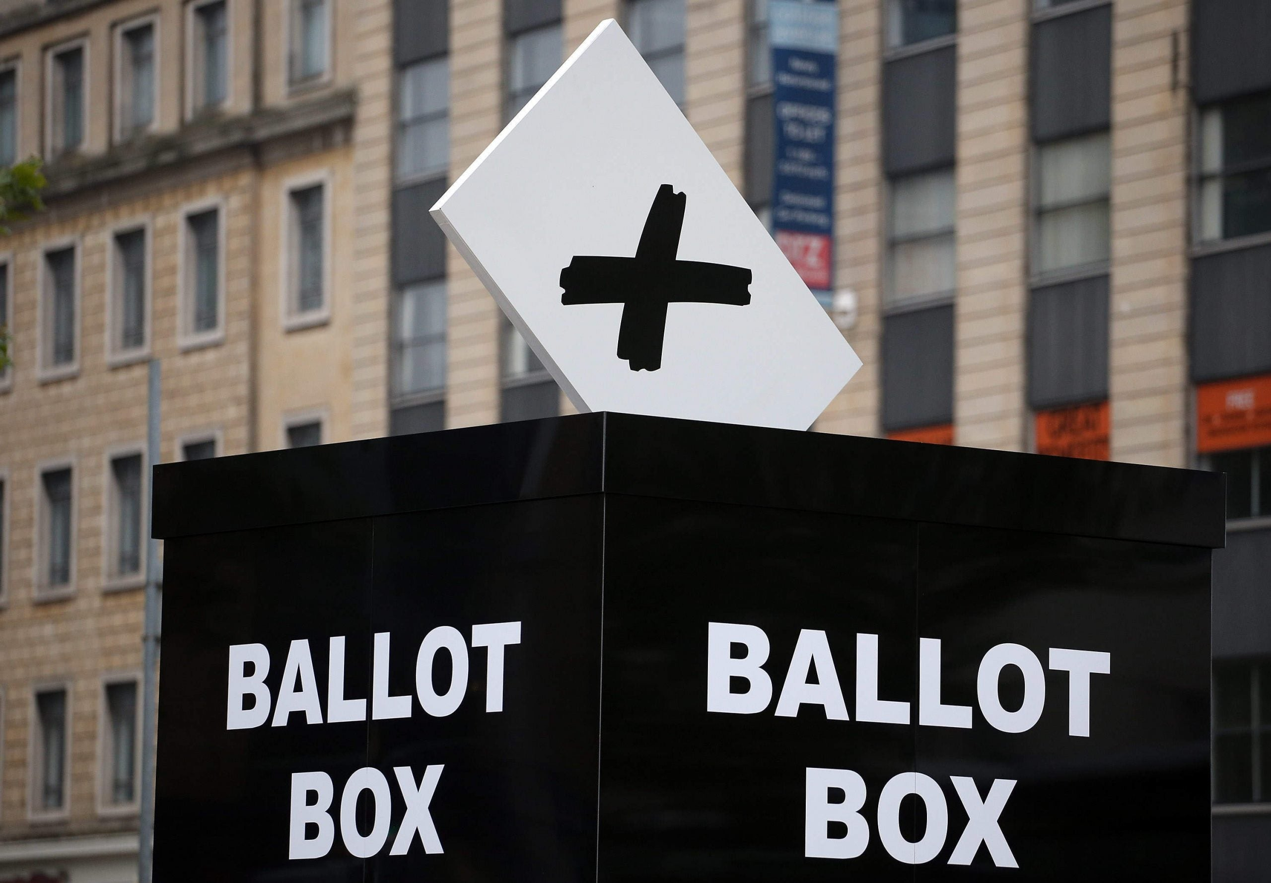 In defence of compulsory voting
