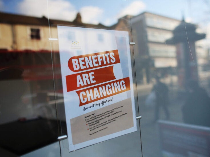 """""""The last backstop for the most vulnerable"""": what now for local welfare schemes?"""