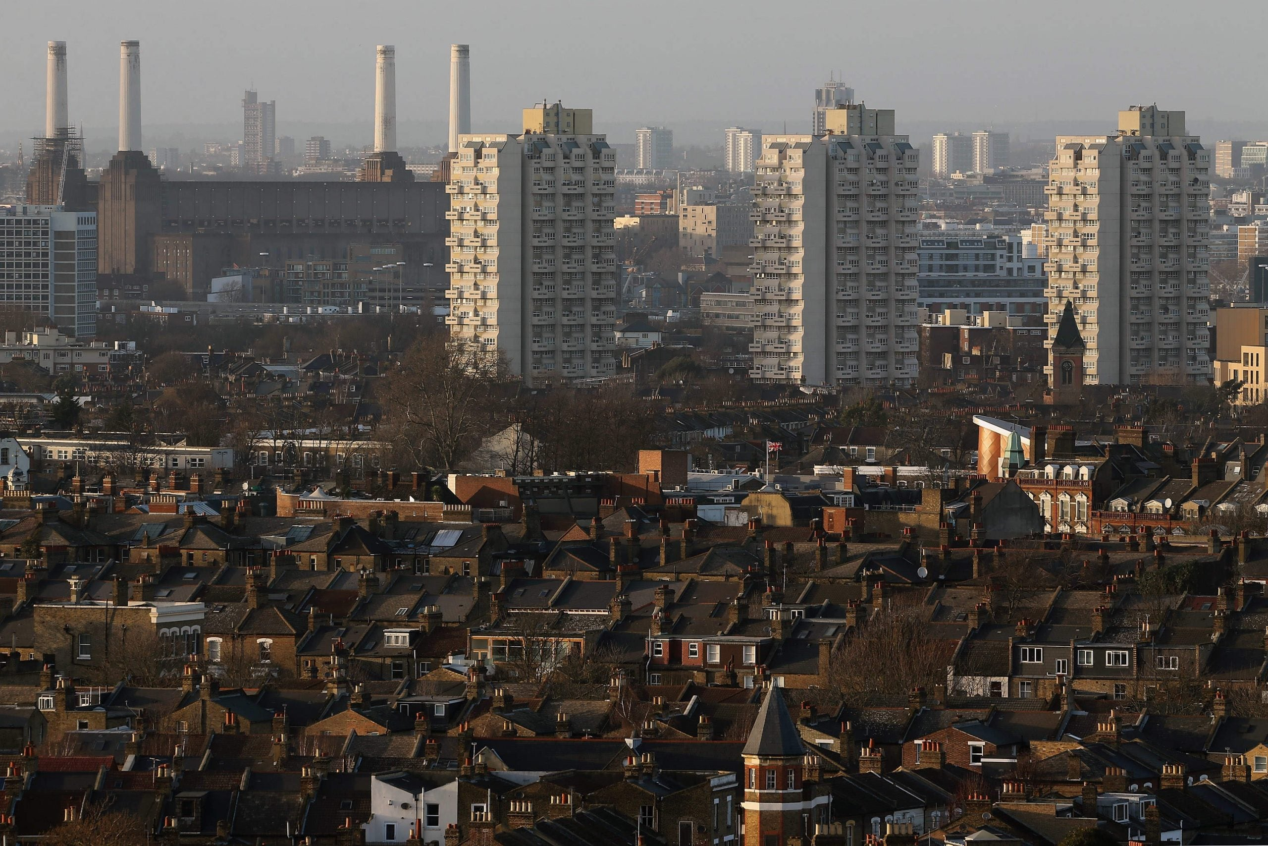 We need rent controls to solve London's housing crisis