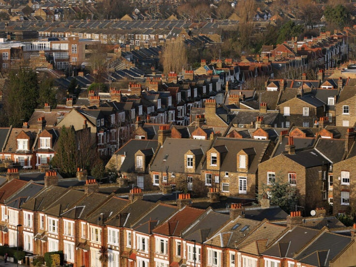 Labour will get Britain building to tackle high rents