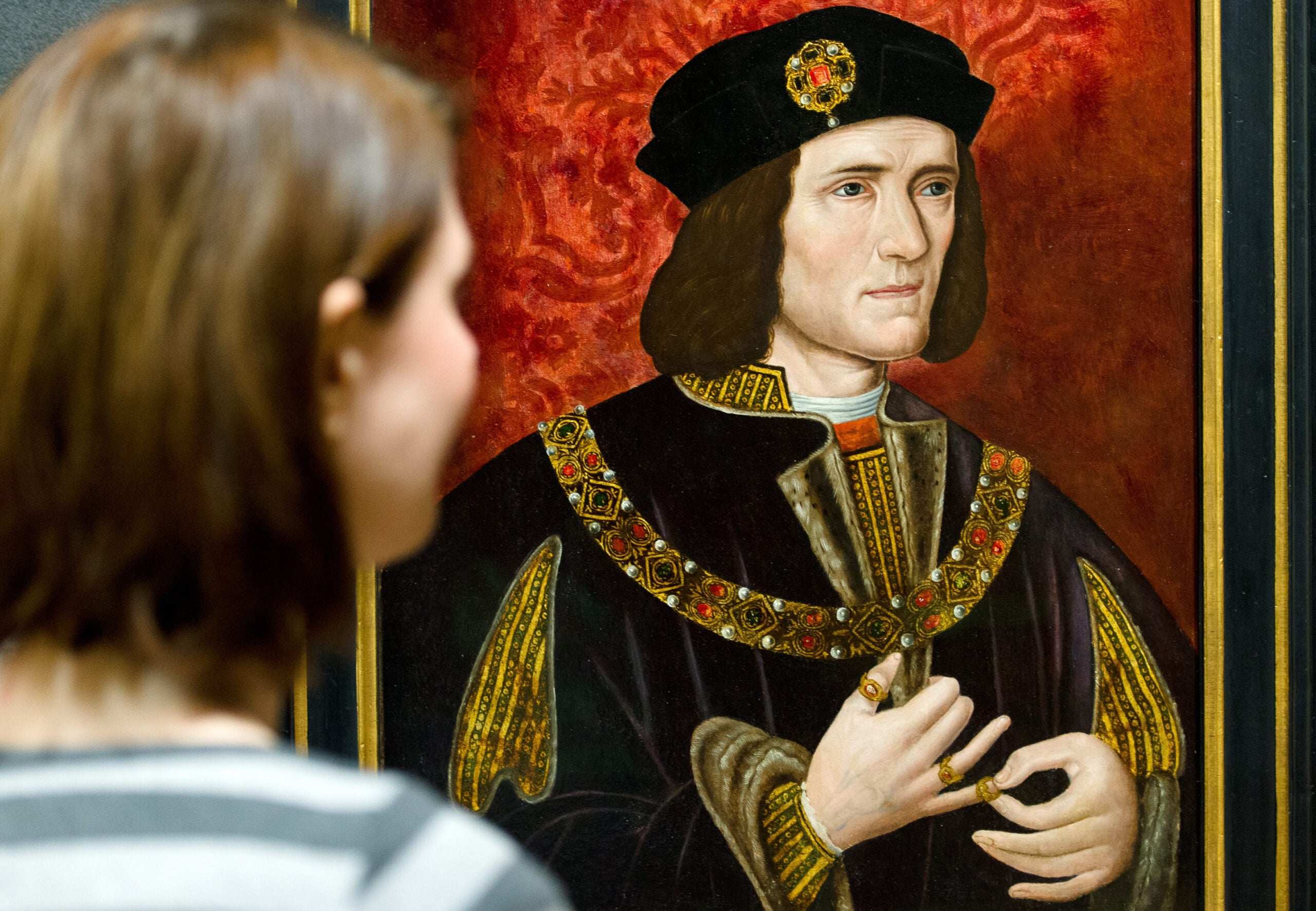 Does it matter if Richard III's DNA suggests infidelity in the royal family?