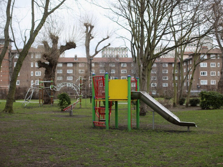 The two inconvenient truths about child poverty