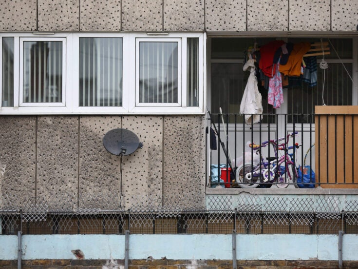 Three ways the recovery could turn the rising tide of poverty