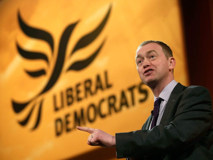 The next Lib Dem leader must come from the party's left