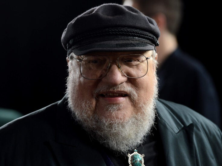 Game of Thrones season four begins with no end in sight for book series