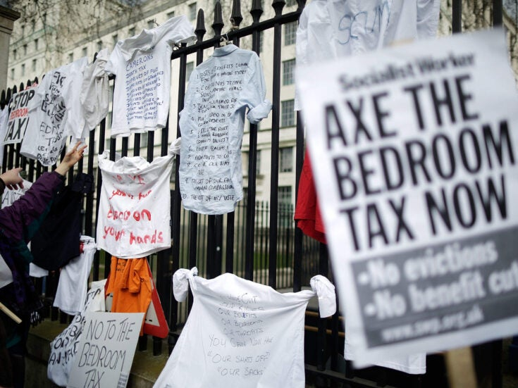 The Lib Dems' change of heart over the bedroom tax shows the tide is turning