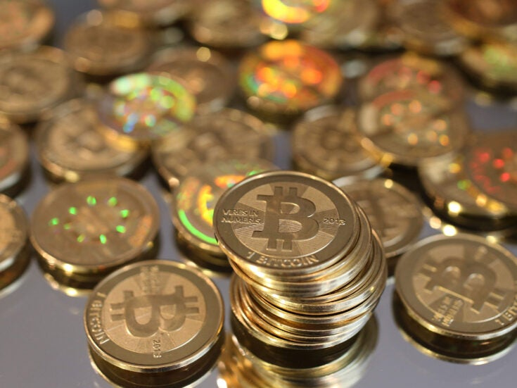 Bitcoin is proving why it can't be called 'money' - yet