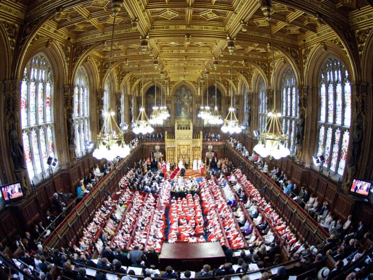 Queen's speech: can David Cameron handle the most rebellious house since 1945?