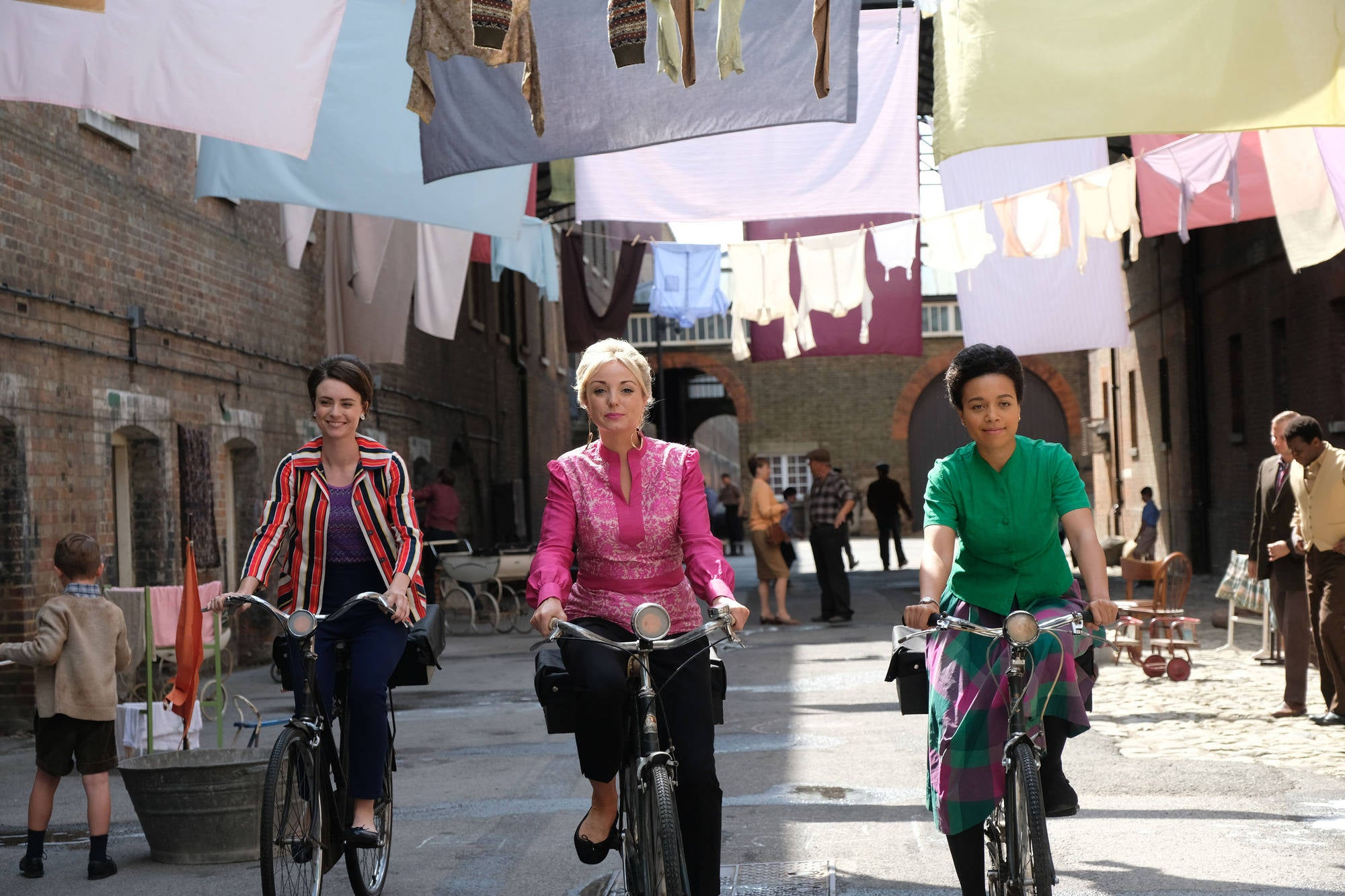 The BBC should treat abortion as a healthcare procedure, not just a plot point for Call the Midwife