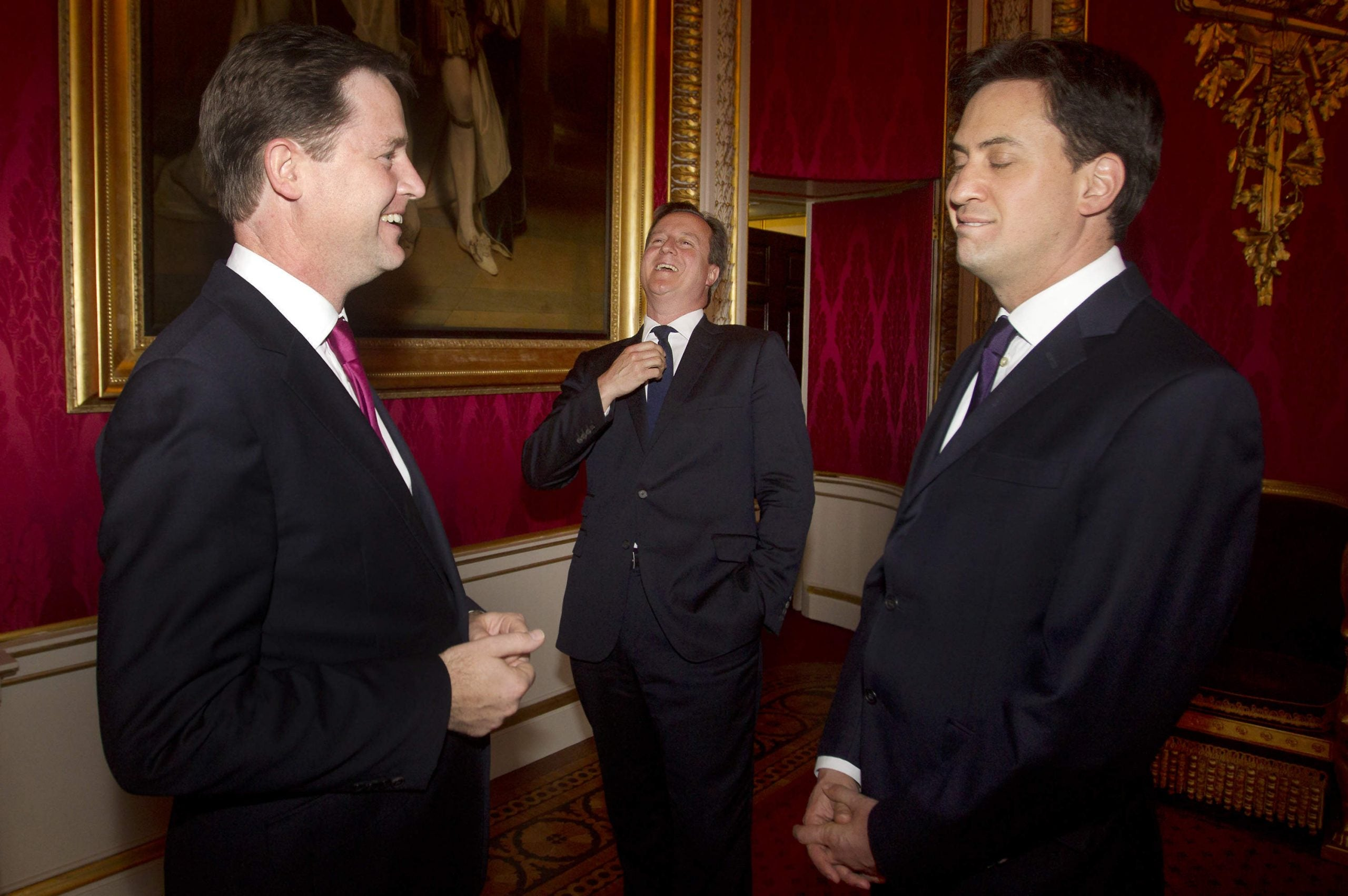 Why a Labour/Lib Dem coalition must still be an option – and Nick Clegg needn't be the price