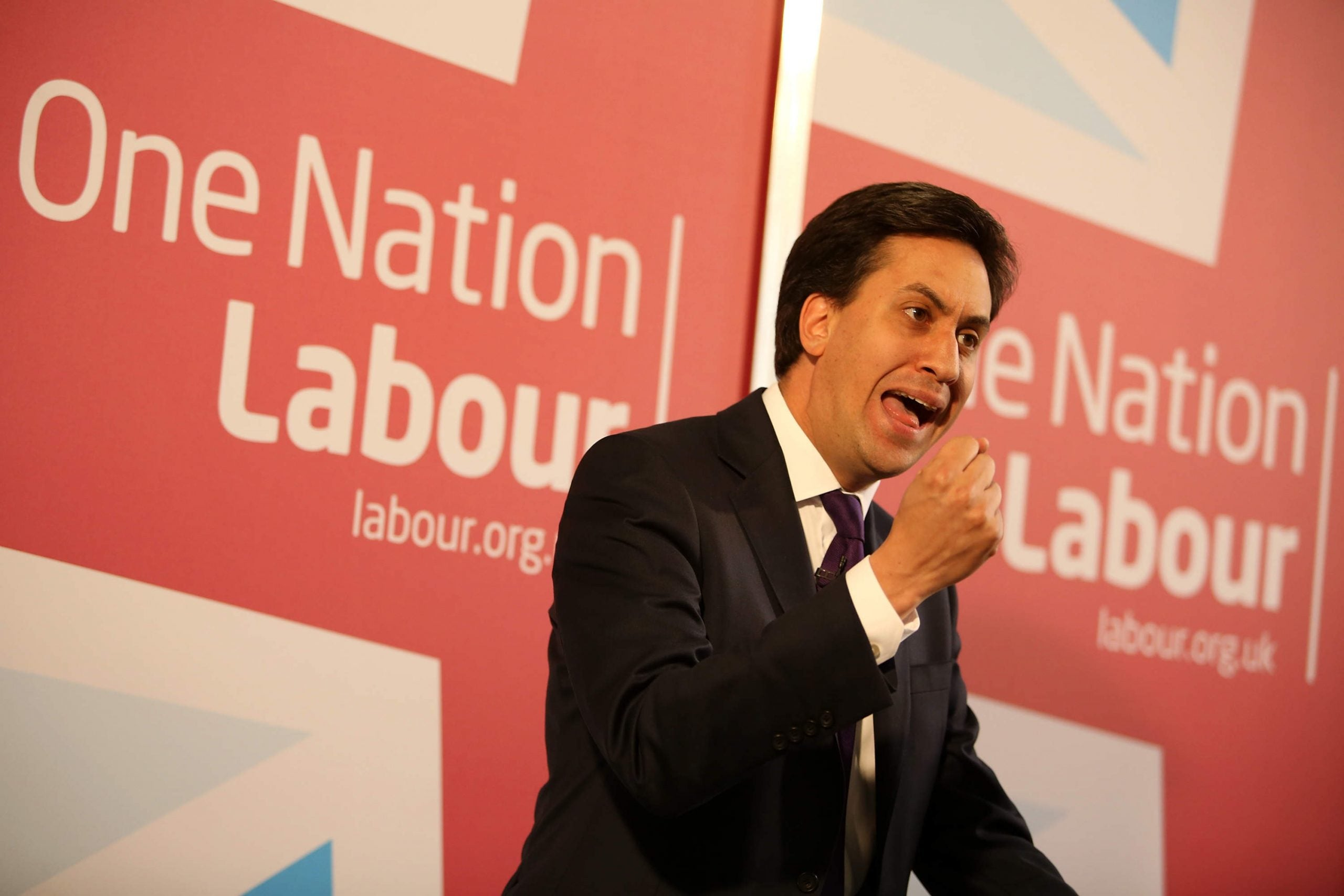 Ed Miliband's Special Conference speech: the three key themes