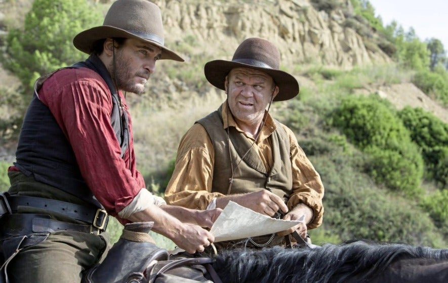 The Sisters Brothers is an unexpected take on the Western