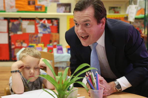 Childcare is a new election battleground, so why do none of the parties get it?