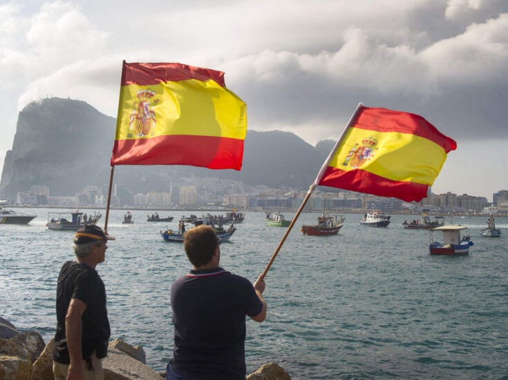 Spain and Britain - two countries that are wrong (about themselves)
