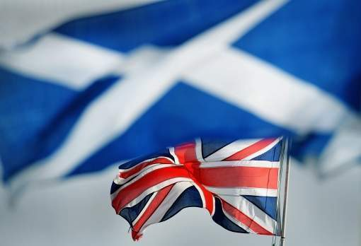 Scotland and the clash of two nationalisms