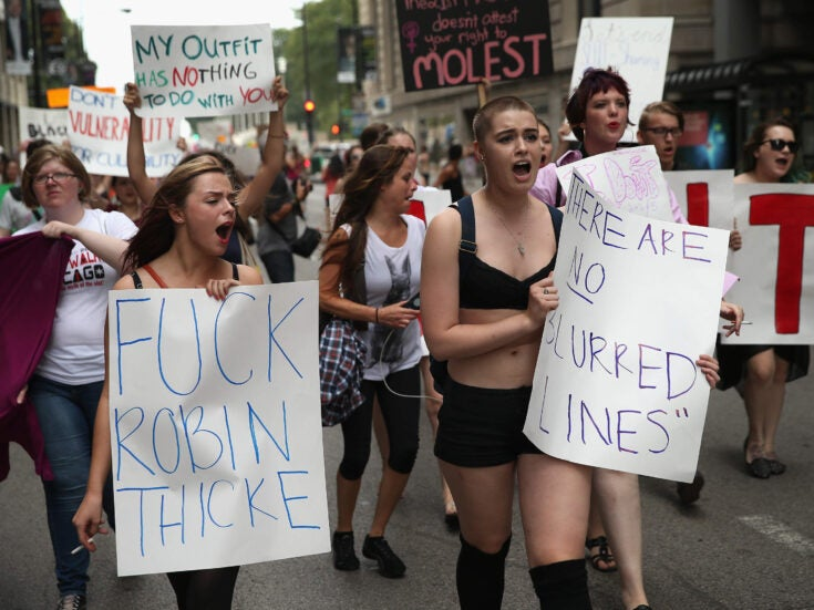 What's driving the new sexism?