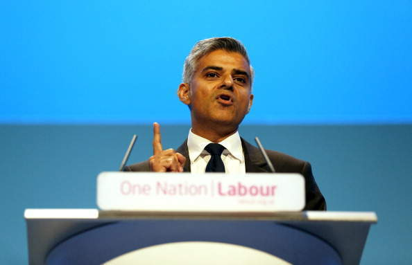 Sadiq Khan will be more than just a symbol - but he'd be great at that, too