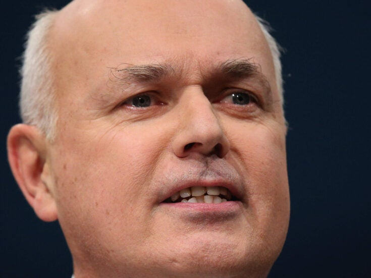 The Tories are set to breach their own welfare spending cap – here's why