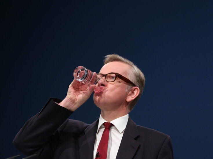 Gove has won his biggest battles. Now he only harms himself by refusing to accept victory