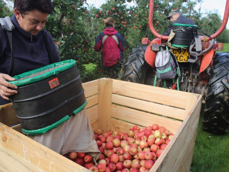 Migrant workers are being exploited in the UK – we must take action