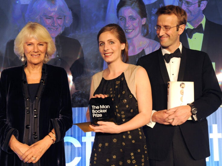 Judging the Man Booker Prize: how I read 145 novels in seven months