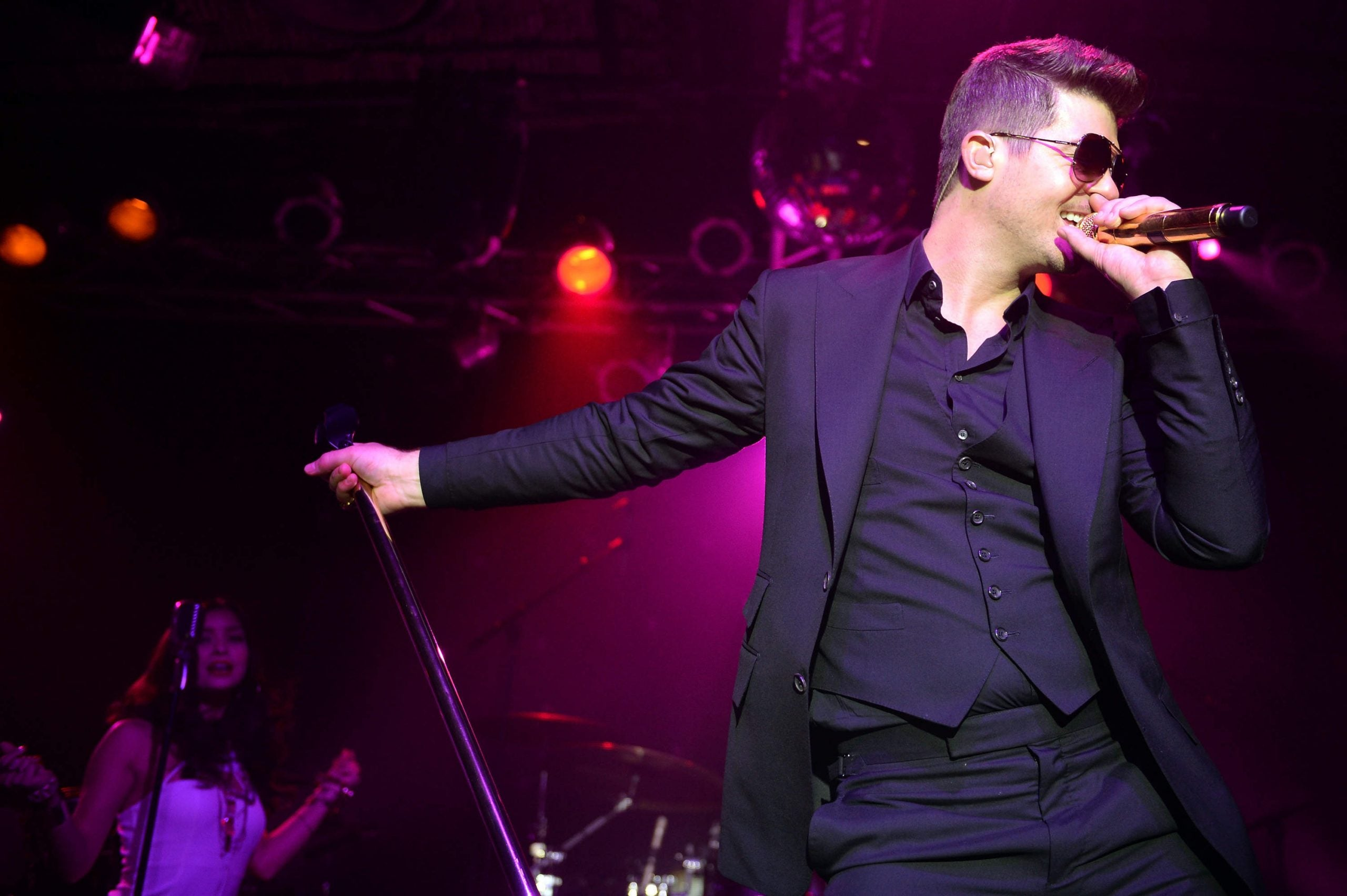 If you think Robin Thicke's Blurred Lines plagiarises Marvin Gaye, you don't understand songwriting
