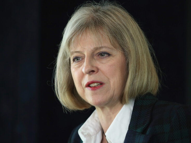 Theresa May's citizenship-stripping proposal is worse than medieval banishment