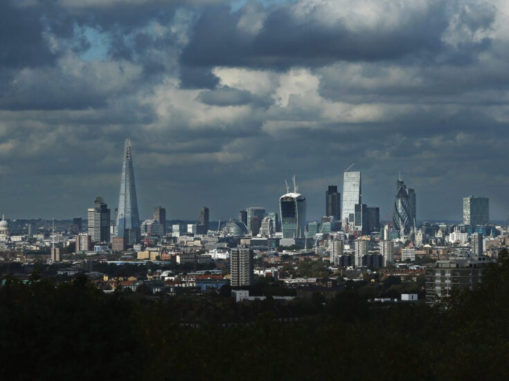 We need to let Londoners run London
