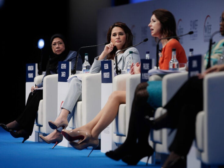 Why gender diversity is about more than equality
