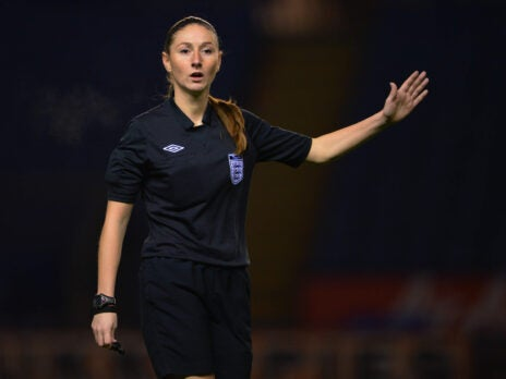 The chilling reality of sexism in football