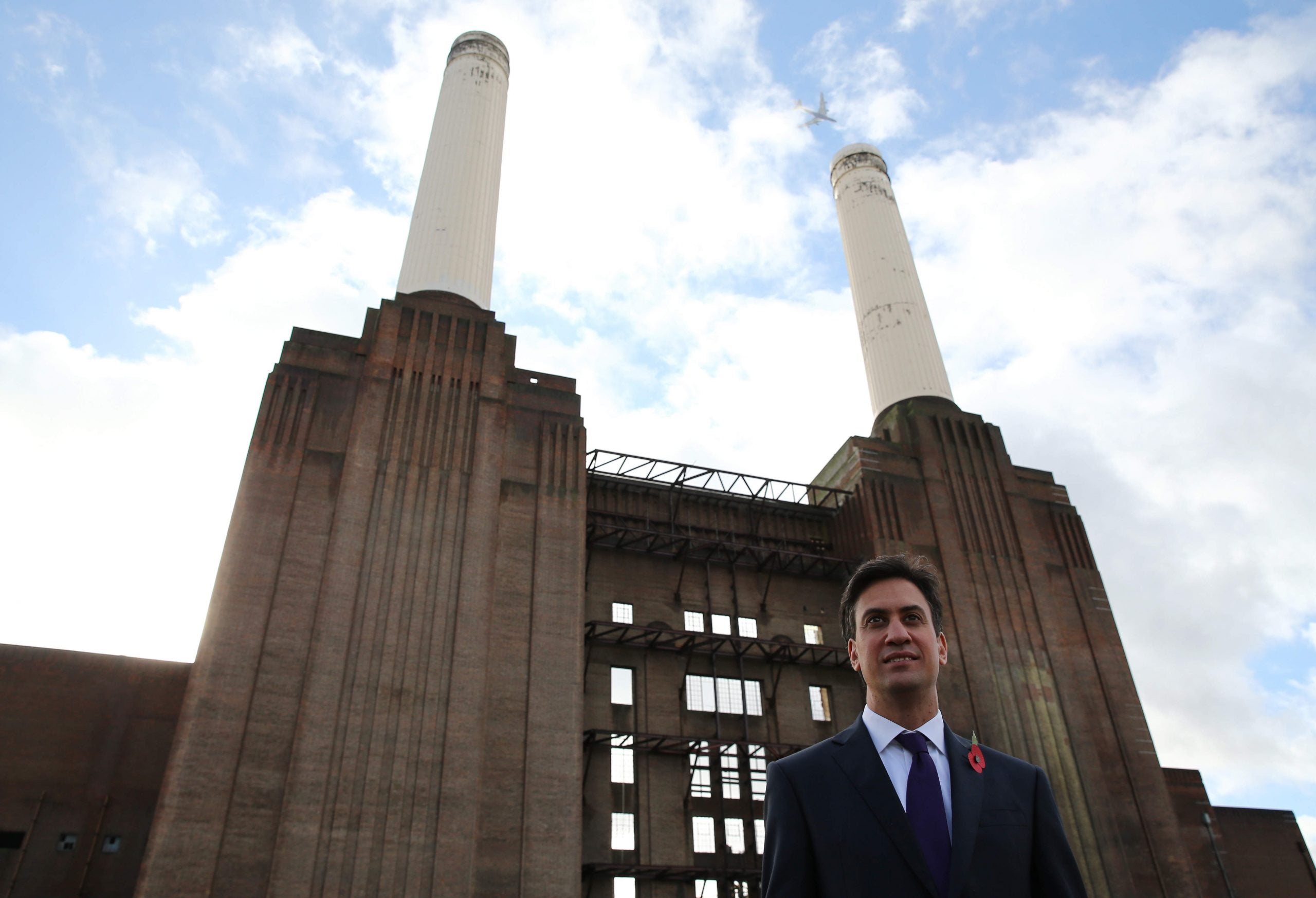 Why haven't Labour's other proposals matched the success of their energy price freeze plan?