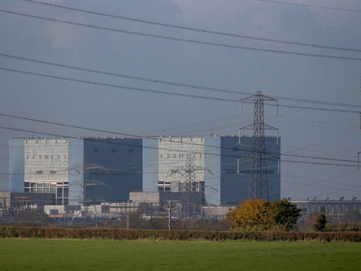 Hinkley nuclear power plant bombshell for out-going European Commission