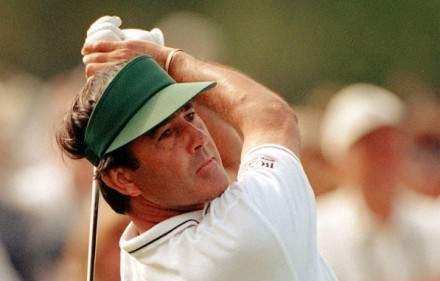 The Elvis of golf