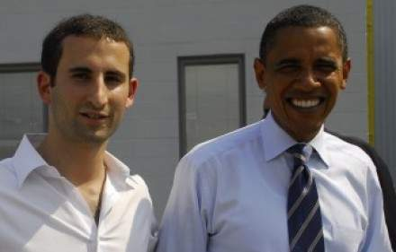 Working for Obama