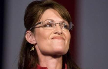 Palin into insignificance?