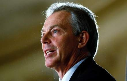 Notes on a post-Blair foreign policy