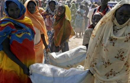 We need a summit for Sudan