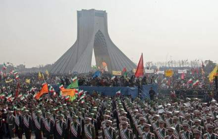 Freedom unfulfilled for Iranians