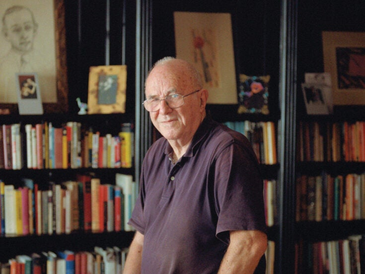 Visions before midnight: the inimitable voice of Clive James