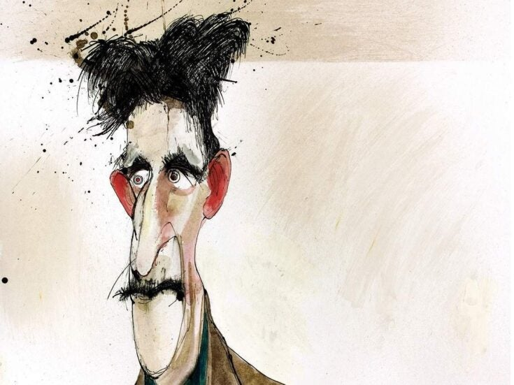 Homage to Caledonia: what would Orwell make of Britain's break-up?