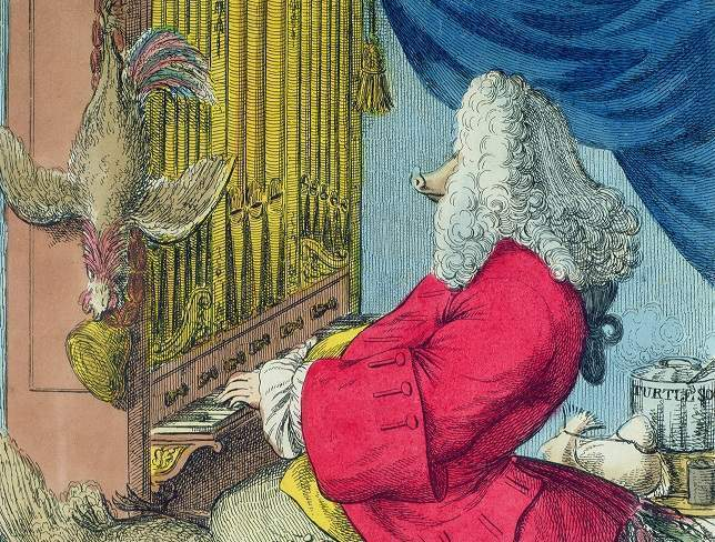 How a musical epiphany saved Handel from ruin and despair