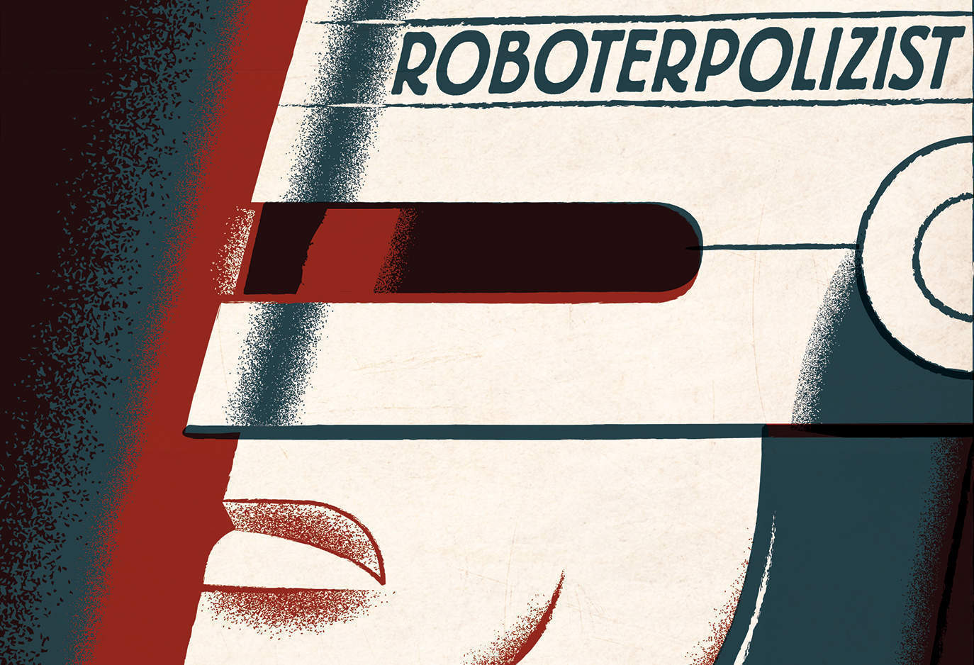 Lethal enforcers: Robocop and the collateral damage of Hollywood's quest for justice