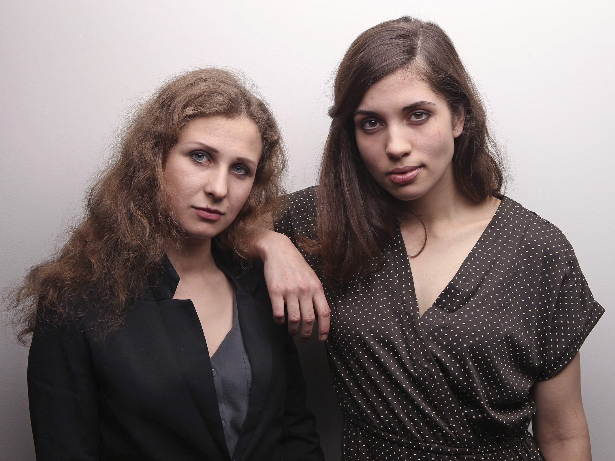 Pussy Riot and the new age of dissident art