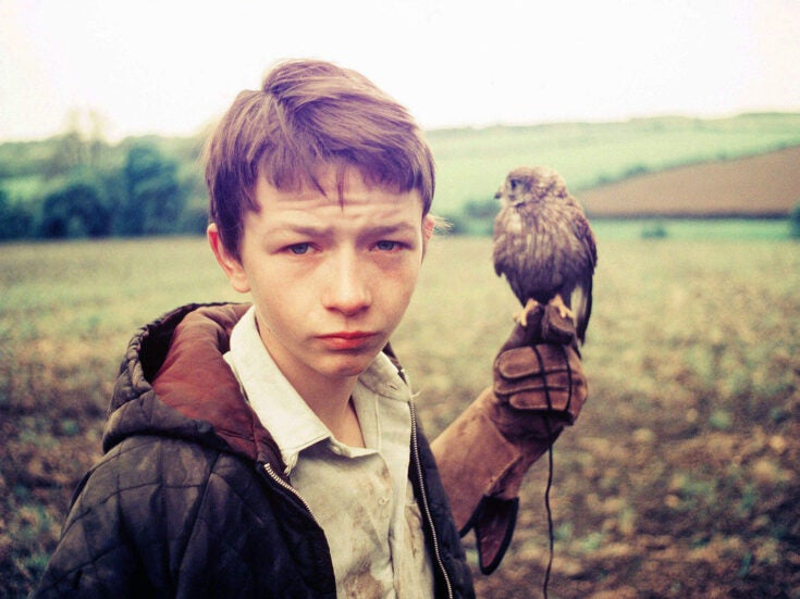 Forever young: films about children