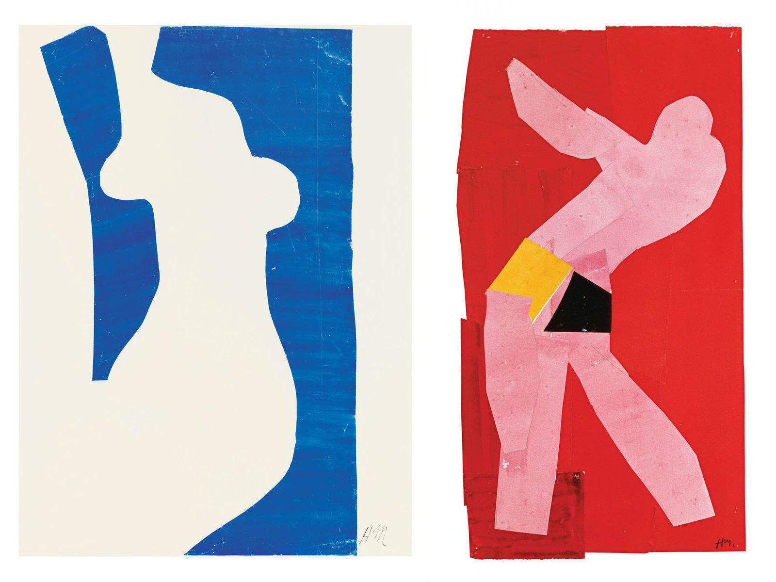 Henri Matisse: the hand that takes you for a ride